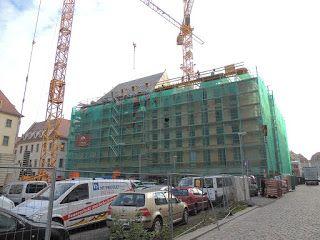 Dresdner-Bauten.de: Neumarkt Dresden Quartier VII/2 - aktuell 22.10.20...
