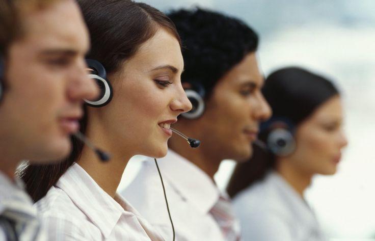 Что такое колл-центр, и чем занимаются операторы колл-центра