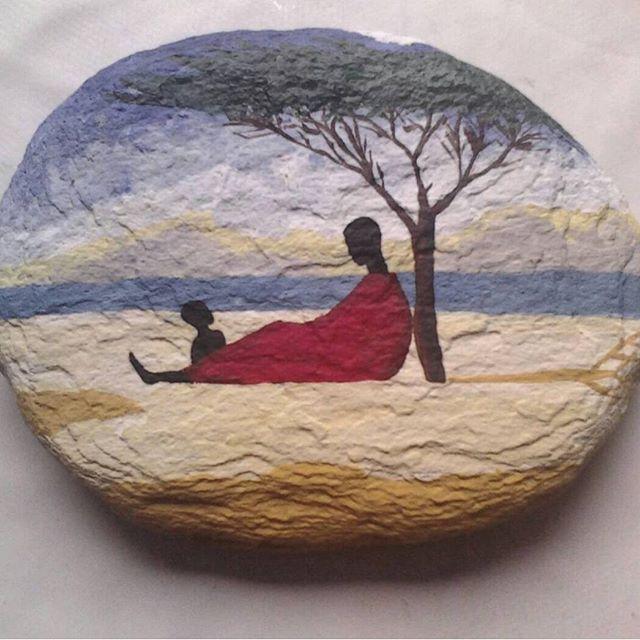 10895067 927862390668383 1562033572 640 640 - Pintura para piedras ...