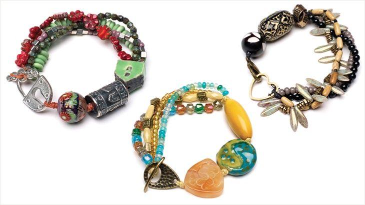 Bracelets for every budget