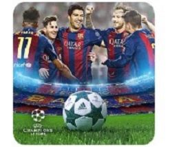 Free download game PES 2017 apk official terbaru, gratis unduh game pro evolution soccer 2017 untuk android asli dari google play store format apk