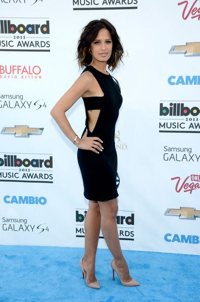 Rocsi Diaz Photos Photos - TV personality Rocsi Diaz arrives at the 2013 Billboard Music Awards at the MGM Grand Garden Arena on May 19, 2013 in Las Vegas, Nevada. - Arrivals at the Billboard Music Awards — Part 3