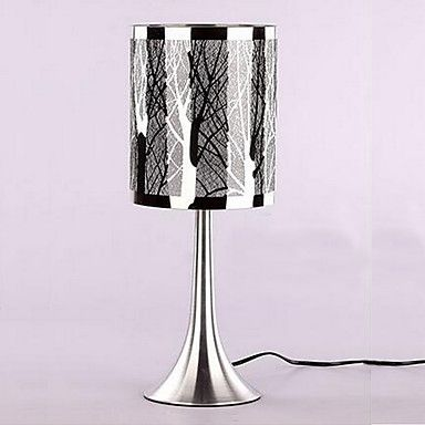 40 Modern/Comtemporary Table Lamp , Feature for LED , with Other Use Dimmer Switch