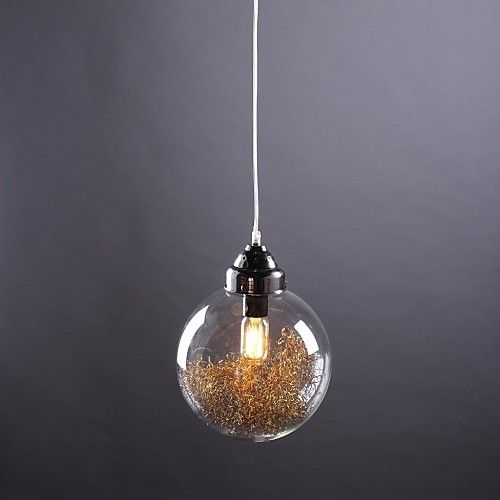 Vintage Lantern Country Modern/Contemporary Traditional/Classic Pendant Light For Living Room Bedroom Dining Room Study Room/Office Kids 2017 - €65.66