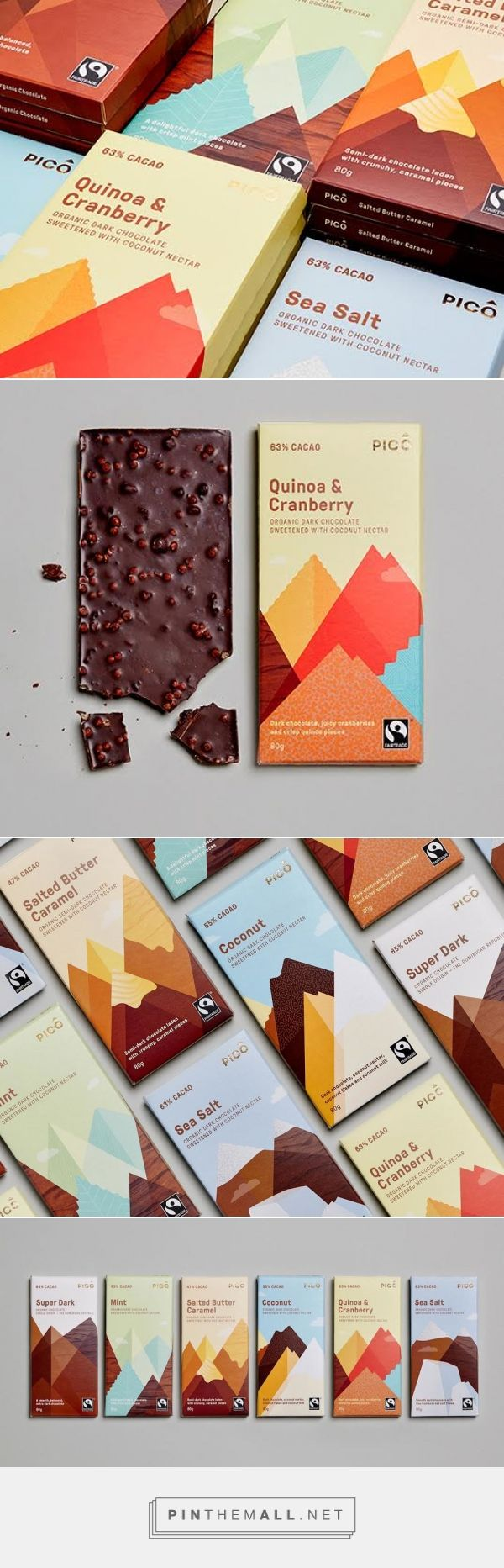 PICO Chocolate by Swear Words