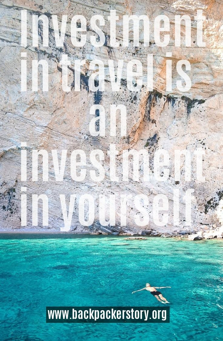 20 INSPIRING TRAVEL QUOTES