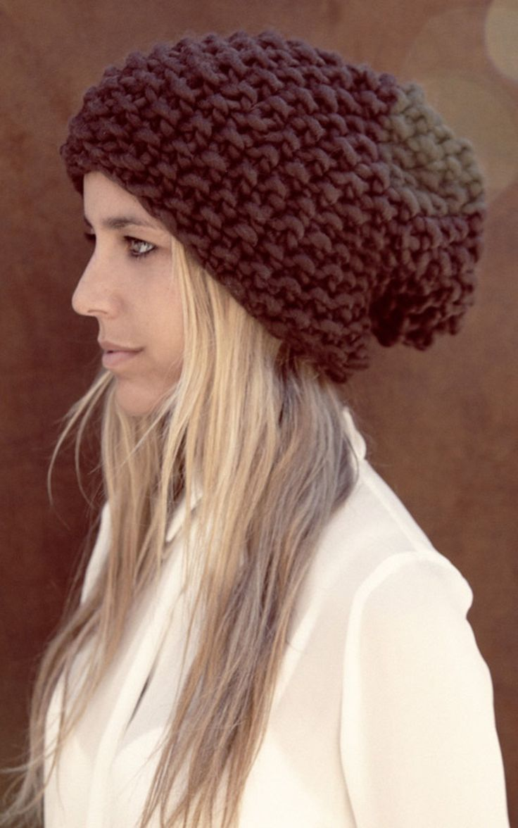 Sienna Beanie KIT | WE ARE KNITTERS