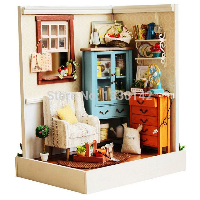 1000+ Ideas About Cheap Doll Houses On Pinterest