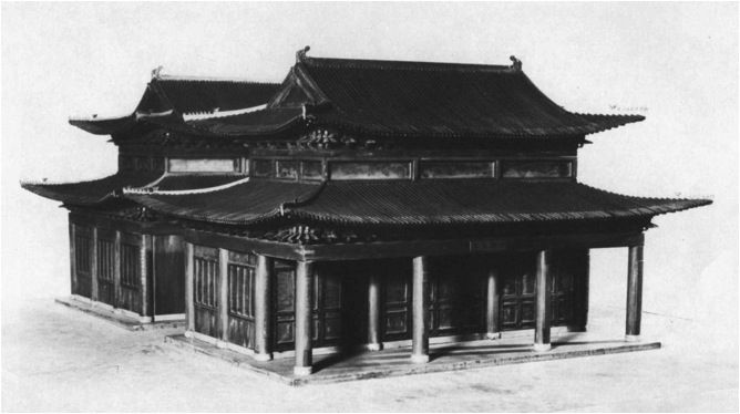 DETAILED HISTORY OF KAIFENG JEWS