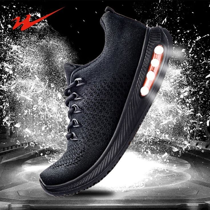 DOUBLESTAR MR Brand Men Running Shoes Flywire Mesh Sneaker Shoes Cushioning Male Outdoor Racer Gym Shoes zapatos para correr #Affiliate