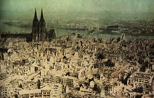 17 best images about germany stuff on pinterest the for Koln ww2