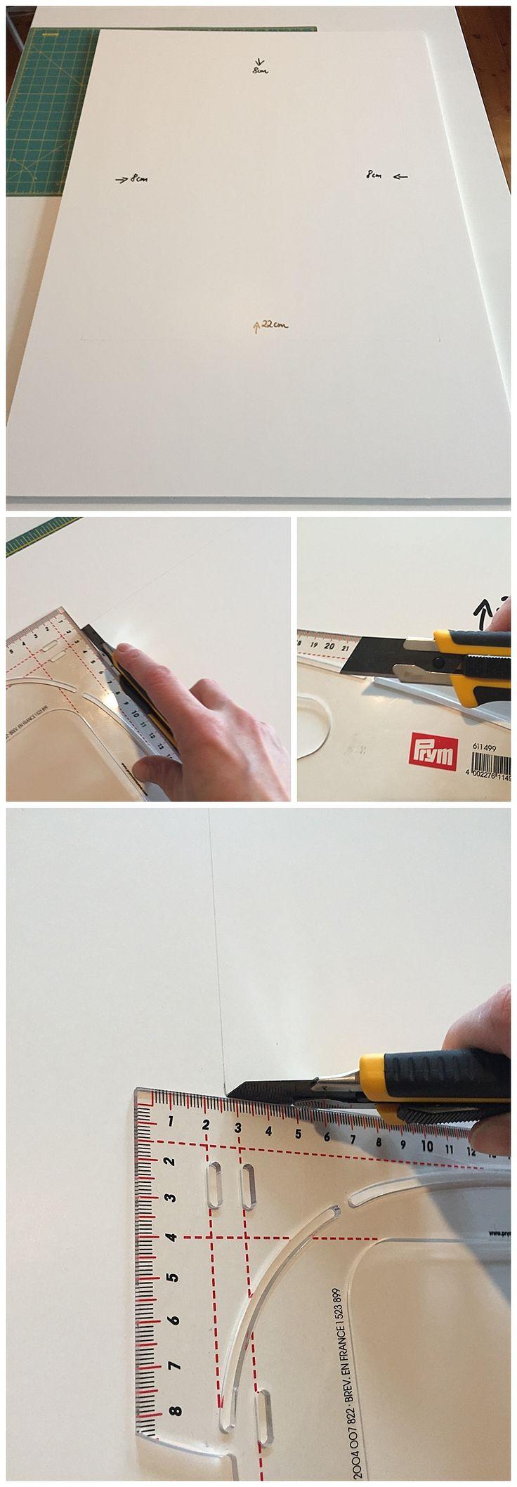 Wie macht man einen DIY Polaroid Photo Booth für Hochzeiten im Handumdrehen selber? Ein kleines DIY Tutorial auf dem Hochzeitsblog Wedding Board