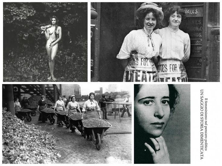 Continuerà con la prossima pubblicazione su www.asmileplease.it/category/i-read-it-for-you e su www.facebook.com/KatiusciaGiubileiLIBRO  il racconto sulla storia del femminismo. Tra la fine dell'800 e gli inizi del '900 nel Regno Unito presero corpo le prime manifestazioni delle cosiddette << suffragette >>. Nella foto Mabel Capper e Patricia Woodlock promuovono un incontro all'Heaton Park di Manchester nel Luglio del 1908 http://d.repubblica.it/attualita