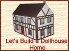 page 3 Let's Build Dollhouse the floors