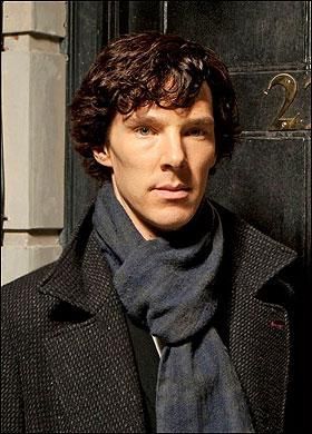 SHERLOCK (BBC) ~ Ariane DeVere's transcripts of SHERLOCK episodes and BBC special interview feature
