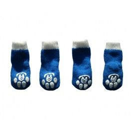 Power Paws Dog Socks- we have wood floors so these might be great. Also want to see if it stops by Ziva from licking and nibbling at her paws