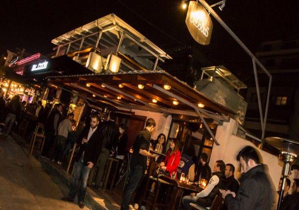 Το μοναδικό #dabbous #bar στο #Γκάζι κάθε εβδομάδα προσφέρει μοναδικές στιγμές διασκέδασης στον κάθε παρευρισκόμενο με μοναδικά event και party! ★Τηλέφωνο Επικοινωνίας / Κρατήσεις: 6981219034 (cosmote) - 6958288452 (vodafone) http://www.athensreserve.gr/clubs/dabbous-bar-club-gkazi