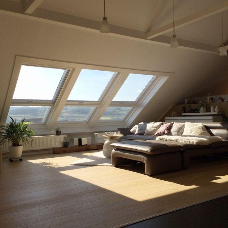 Dachboden-Ausbau Komplett : Wärmedämmung, Verkle
