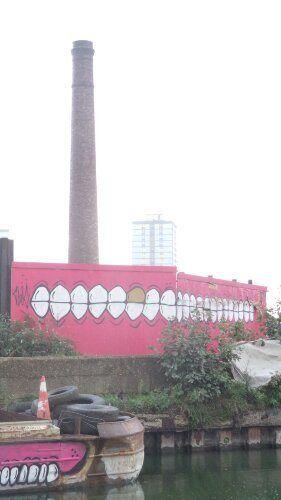 Sweet Toof - East London Oct 2013