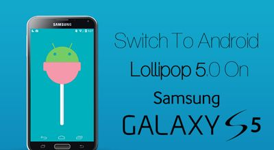 Samsung Galaxy S5 Lollipop Update. Click here to see the Countries that have the Samsung Galaxy S5 Lollipop Update available for download. Latest updates