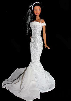 Barbie Sarai