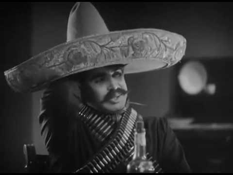 """""""El Compadre Mendoza"""" (1933) ◘ Pelicula▶"""
