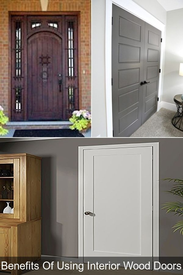 Craftsman Interior Doors 6 Panel Glass Interior Door Double Door In 2020 Craftsman Interior Doors Craftsman Interior Wood Doors
