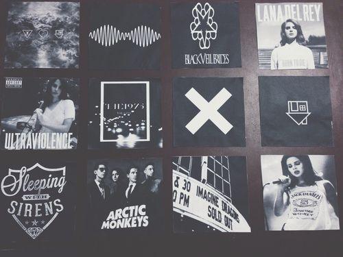 Hasil gambar untuk music tumblr