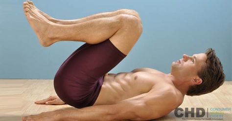 Kegel Exercises For Men: Improves Sexual Health and Stamina