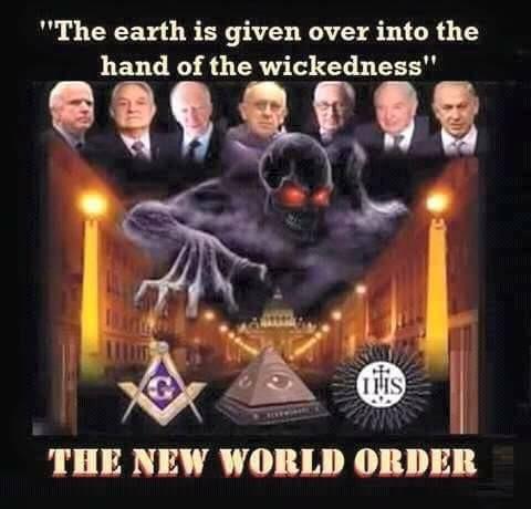 Gli Arcani Supremi (Vox clamantis in deserto - Gothian): I Gesuiti, Papa Francesco e il Nuovo Ordine Mondiale
