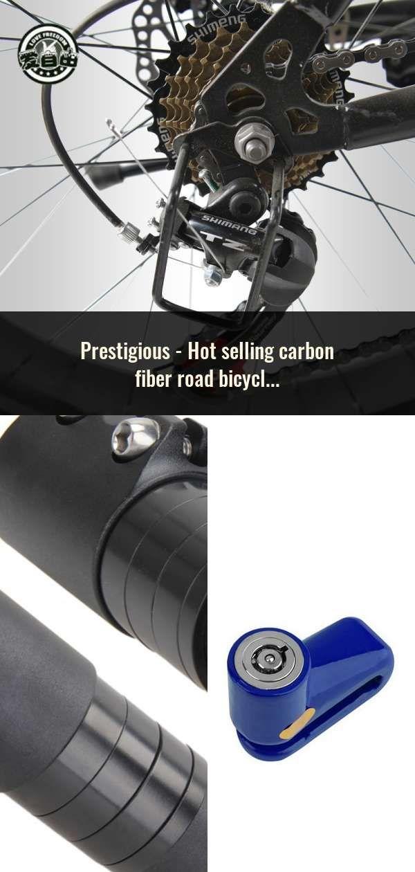 Hot Selling Carbon Fiber Road Bicycle Seatpost Mtb Mountain Bike
