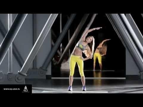 SKALPEL - Ewa Chodakowska - YouTube