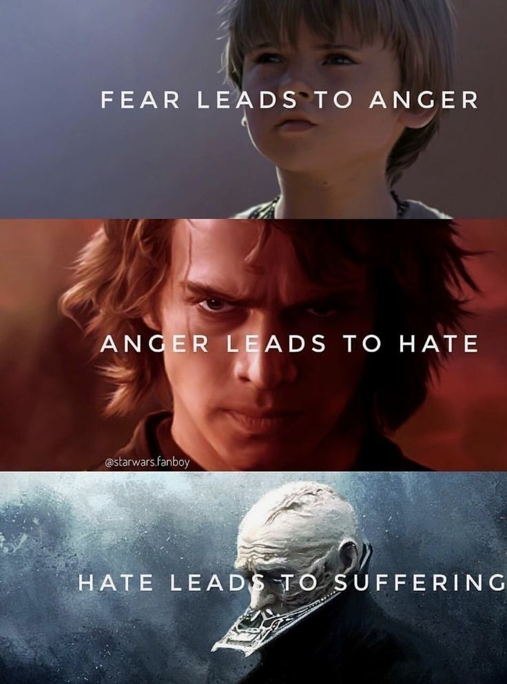 Pin By Geoff Le On Star Wars The Dark Side Star Wars Jokes Star Wars Quotes Star Wars Memes