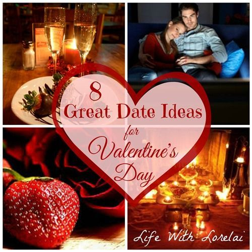 41 best Valentine\'s - Date Ideas for Couples images on Pinterest ...