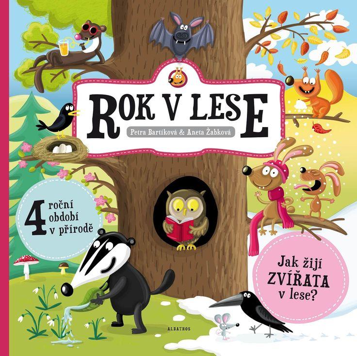 Bum! Bác! Ze stromů padají žaludy. Nebo že by to byly šišky? No jasně! Shodila je veverka, skočila ze stromu na strom a schovala se ve větvích. Uličnice! Zajdi se podívat za roztomilou akrobatkou i za jejími kamarády do lesa! Kniha má rozkládací stránky a okénka. Děti se naučí podle této knížky