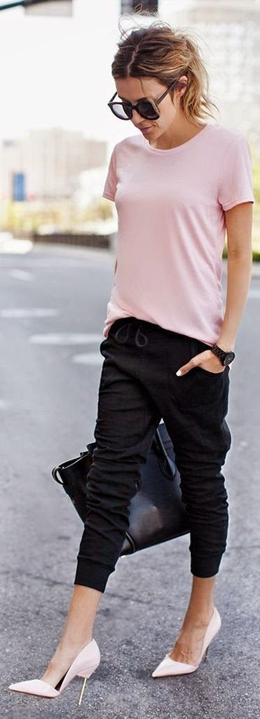 Street style | Casual outfit