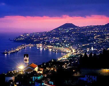 Madeira Portugal -- My new must go place!