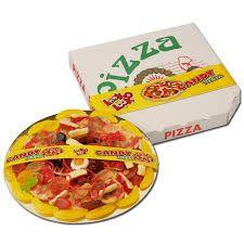 snoep pizza - Google zoeken