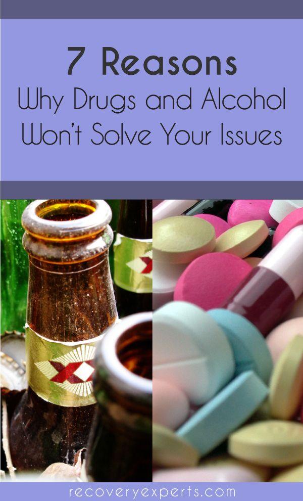 Drug Abuse Problems
