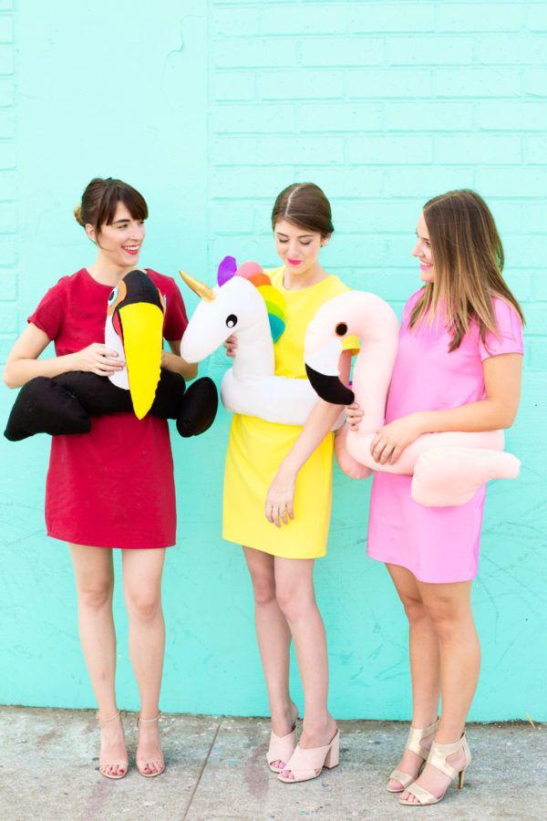 Diy Raining Men Costume: 499 Best DIY Halloween Costumes Images On Pinterest