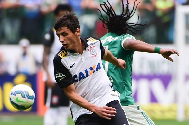 Fotos: Palmeiras x Corinthians -Gazeta Esportiva.net