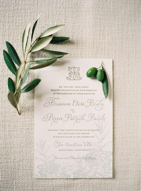 Romantic Rustic Wedding | Elegant Mexico Destination Wedding