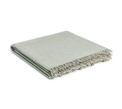 Mrs.Me home couture | Blanket Archive Eucalyptus