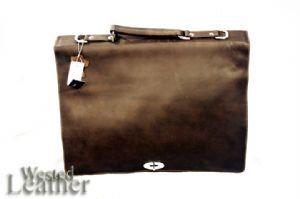 Mens Portable Office Laptop Bag Style 4590