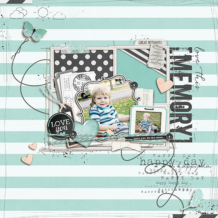 "Such fun new things coming to the store this weekend! TFL!<br /><br /><br />::All Designer Digitals::<br /> Bliss Dots & Stripes Paper Pack - Coming Soon!<br /> Bliss Scrapbooking Kit - Coming Soon!<br /> Bliss Solids - Coming Soon!<br /> Never Stop Dreaming Brushes & Stamps - Coming Soon!<br /> <span style=""text-decoration:underline""><span style=""font-weight:bold..."