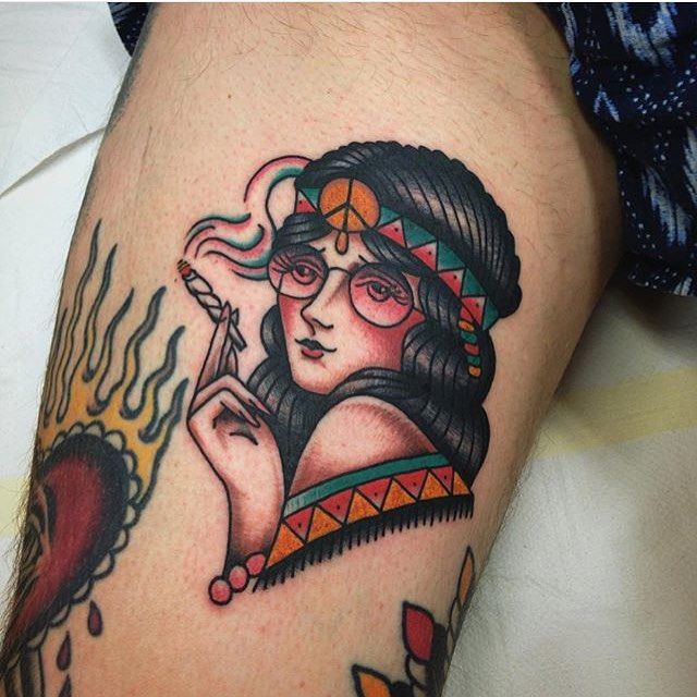 Tattoo by @mills_artwork - For appointments and consultations please get in…