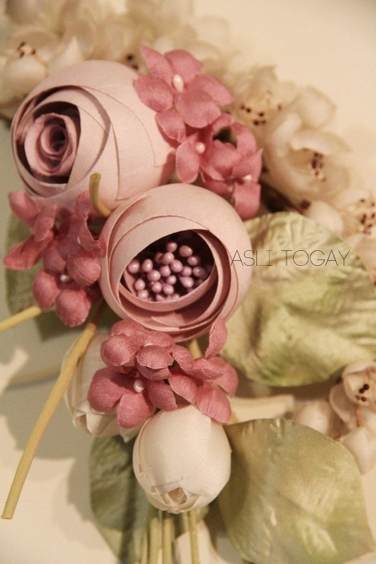 53 best asli togays handmade silk flowers images on pinterest handmade flowers diy flowers fabric flowers paper flowers silk fabric flower making flower crafts craft ideas ribbons mightylinksfo