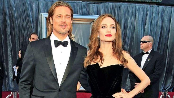 Brad Pitt and Angelina Jolie waren 12 Jahre ein Paar, zwei davon verheiratet http://www.bild.de/unterhaltung/leute/scheidung/angelina-jolie-und-brad-pitt-was-im-ehevertrag-geregelt-ist-48016296.bild.html Ehe-Vertrag: was drin, was nicht