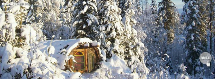 A beautiful collection of Natural Building and Natural Living Facebook Covers