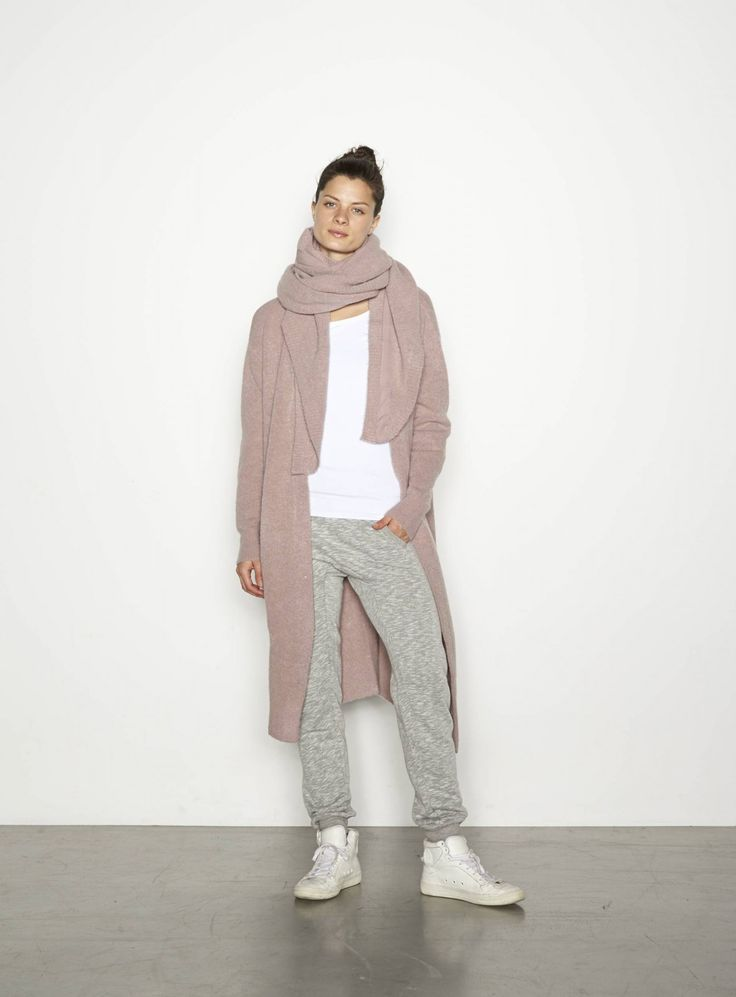 Love the layered look. Loose enough to be worn with hijab too!